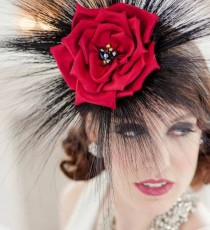Fascinator by David Dunkley