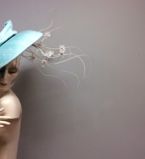 Hat by David Dunkley